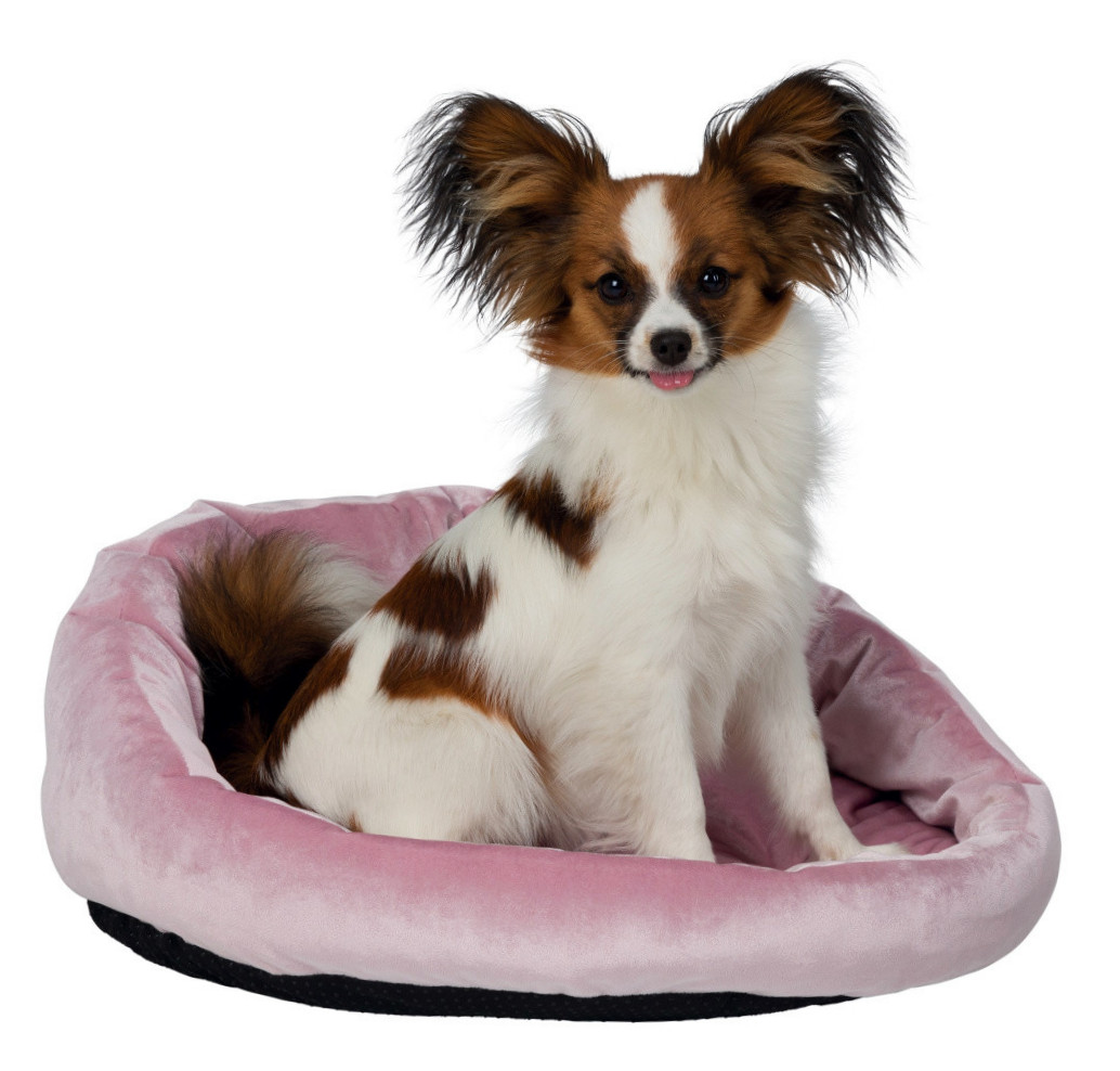 Trixie Scarlett Bed, pink