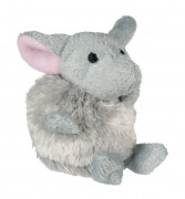 Trixie Shrew, Plush Shrew, 7 cm