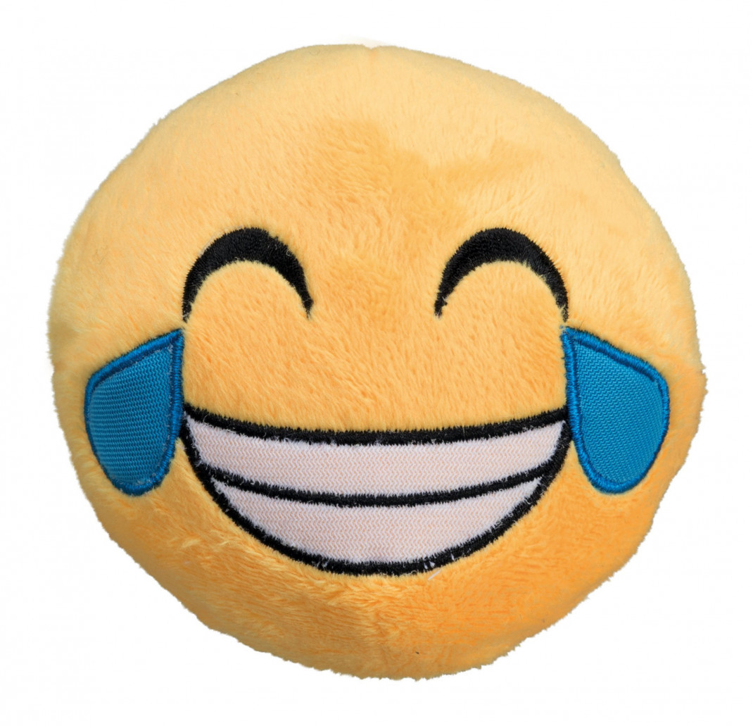 Trixie Smiley Sorriso, piccolo, in Peluche  9 cm Laughing