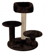 Orla Scratching Post Brown