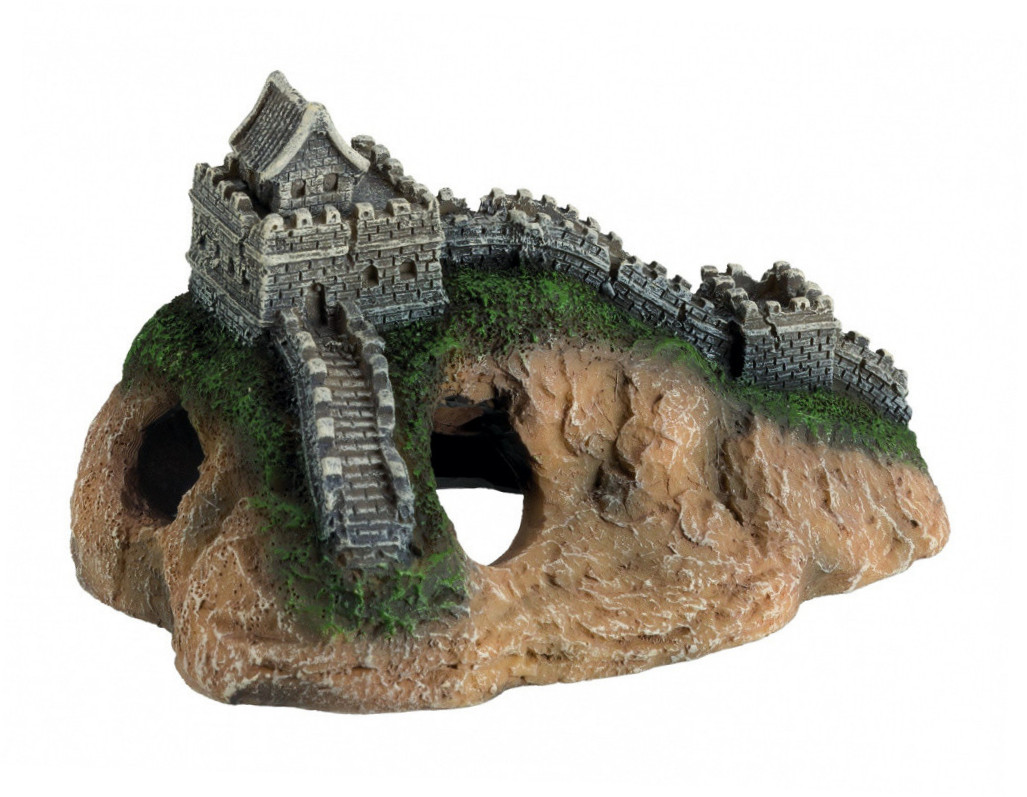Trixie Chinese Muur, 13 cm  Great Wall of China, 13 cm