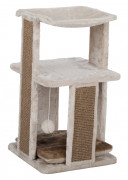 Eugen Scratching Post Taupe
