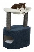 Meo Scratching Post Blue