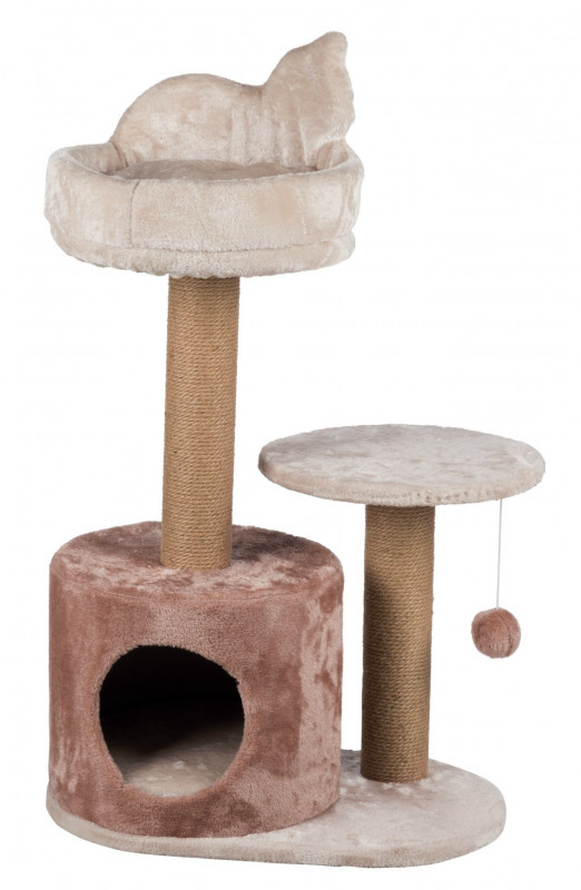 Trixie Gianni Scratching Post  Taupe 57×36×80 cm