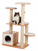 Trixie Laia Wooden Scratching Post - EAN: 4011905489919