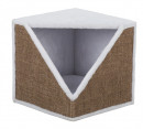 Ofelia Scratching Cube from Trixie 40×38×40 cm