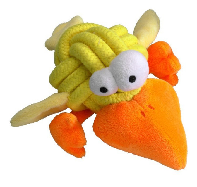 EBI Coockoo Bobble Regular Knot-Plush 8 cm