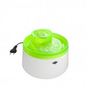 Europet-Bernina D&D Cascade Water Dispenser Citron