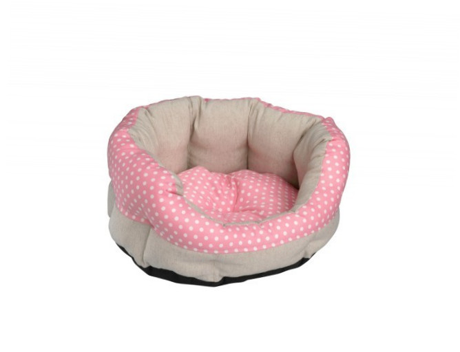 Europet-Bernina D&D Soft-Bed Dottie S