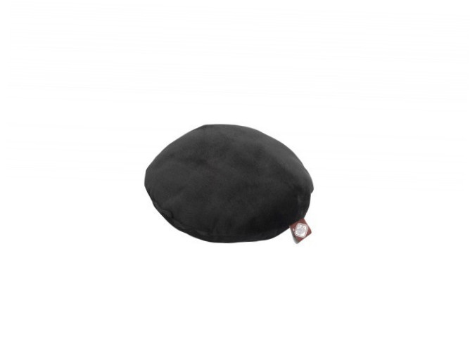 EBI D&D Homecollection Pillow Black for Petbox S Round 37x37 cm