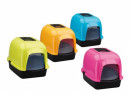 Cat House Eclipse 60 - M - Splash Color Splash-color
