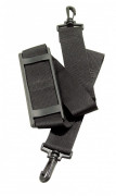 EBINylon-strap for Pet-Carrier PAWS FD & TFD Black