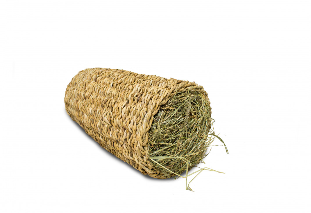 JR Farm Gras Tunnel groß  750 g