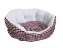 EBI Classic Pet Bed Venus XL 85x75x28 cm