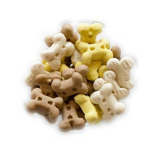 Rosenlöcher Dog Biscuits Puppy Treats 200 g testatut