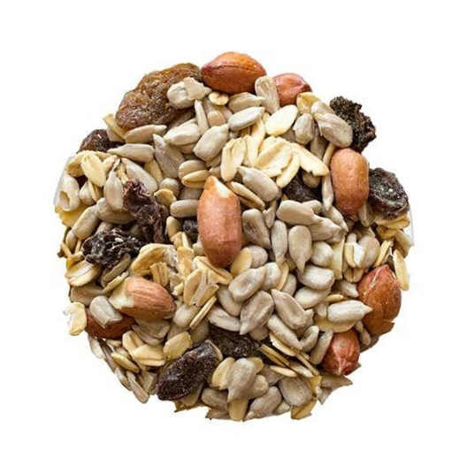 Rosenlöcher Power Feed Mix  3.5 kg