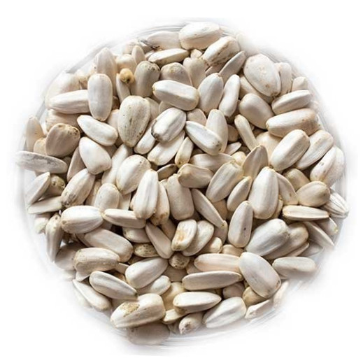Rosenlöcher White Sunflower Seeds 4012387171606 opinião