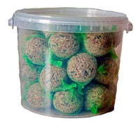 Wild Bird Fat Balls 30 pcs