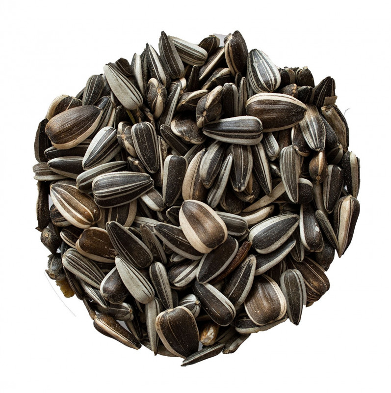 Rosenlöcher Striped Sunflower Seeds 600 g