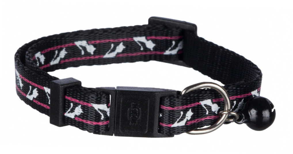 Trixie Cat Collar Nylon 24 cm  buy online