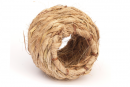 Sisal Play Ball for rodents 10 cm