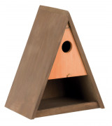 Feed and Nest Box 25×30×17/ø3.5 cm