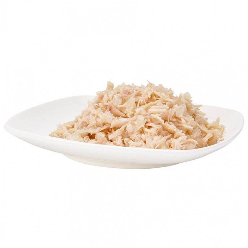Applaws Natural Cat Food Chicken with Mackerel in Jelly 70 g, 156 g test