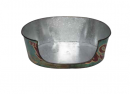EBI Zinc Basket Closed Art.-Nr.: 78296