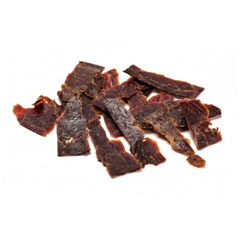AltuDog Dried Wagyu Beef 100% natural Snack in Strips 80 g