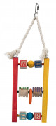 Trixie Wooden Ladder, multicoloured Art.-Nr.: 82036
