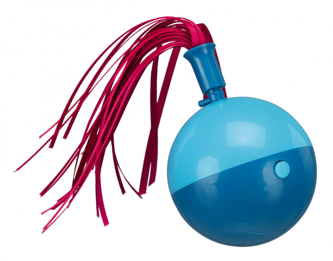 Trixie Pop-up Ball, Plastique  4011905460192 avis
