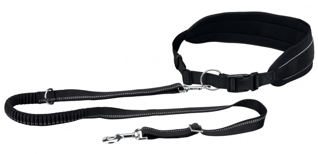 Trixie Waist Belt with Leash EAN: 4011905127675 reviews