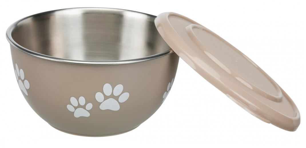 Trixie Fresh Feed Bowl Diameter 13 cm