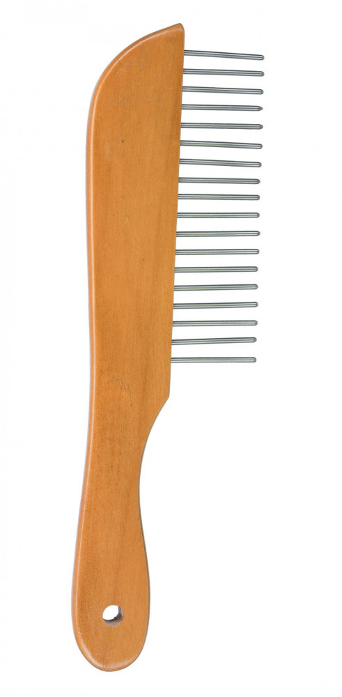 Trixie Comb, wide teeth 22 cm