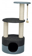 Alejo Scratching Post Blue