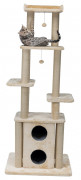 Lydia Scratching Post Beige