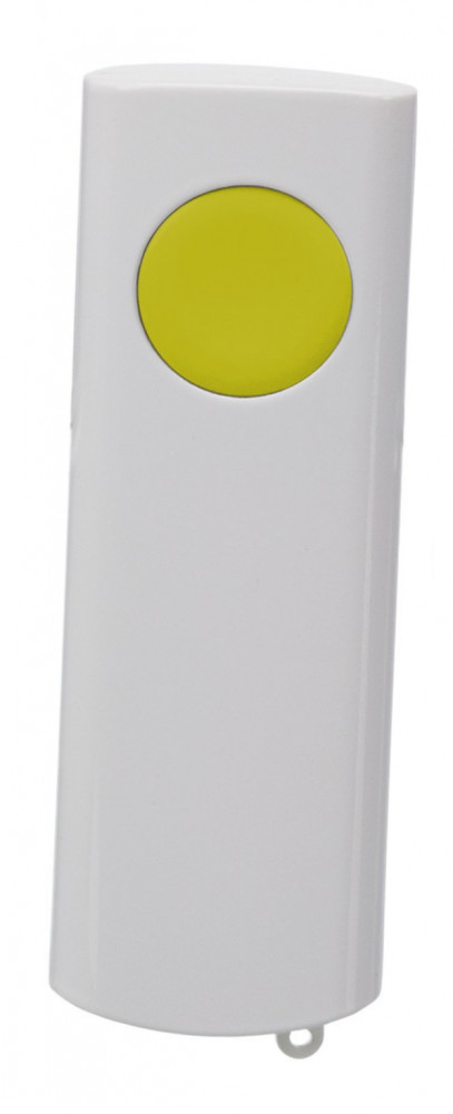 Trixie Remote Control for Memory Trainer 2.0 11x4x1.5 cm White