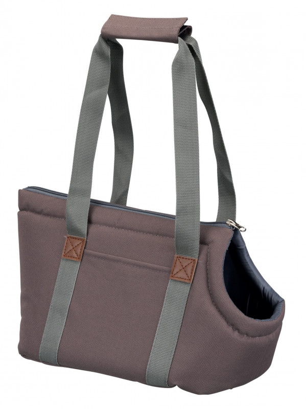 Trixie Stanley Carrier  Taupe 20x22x30 cm order cheap