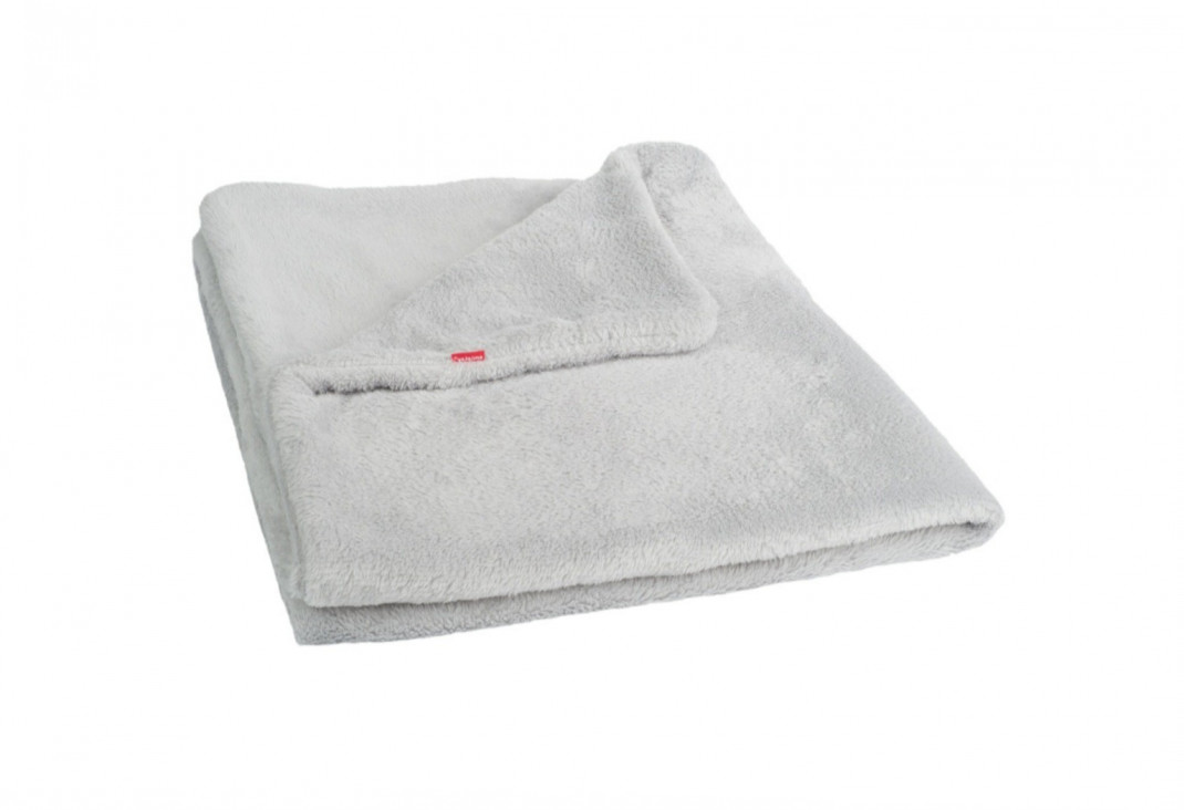 Amiplay Blanket Scandi Light gray XL