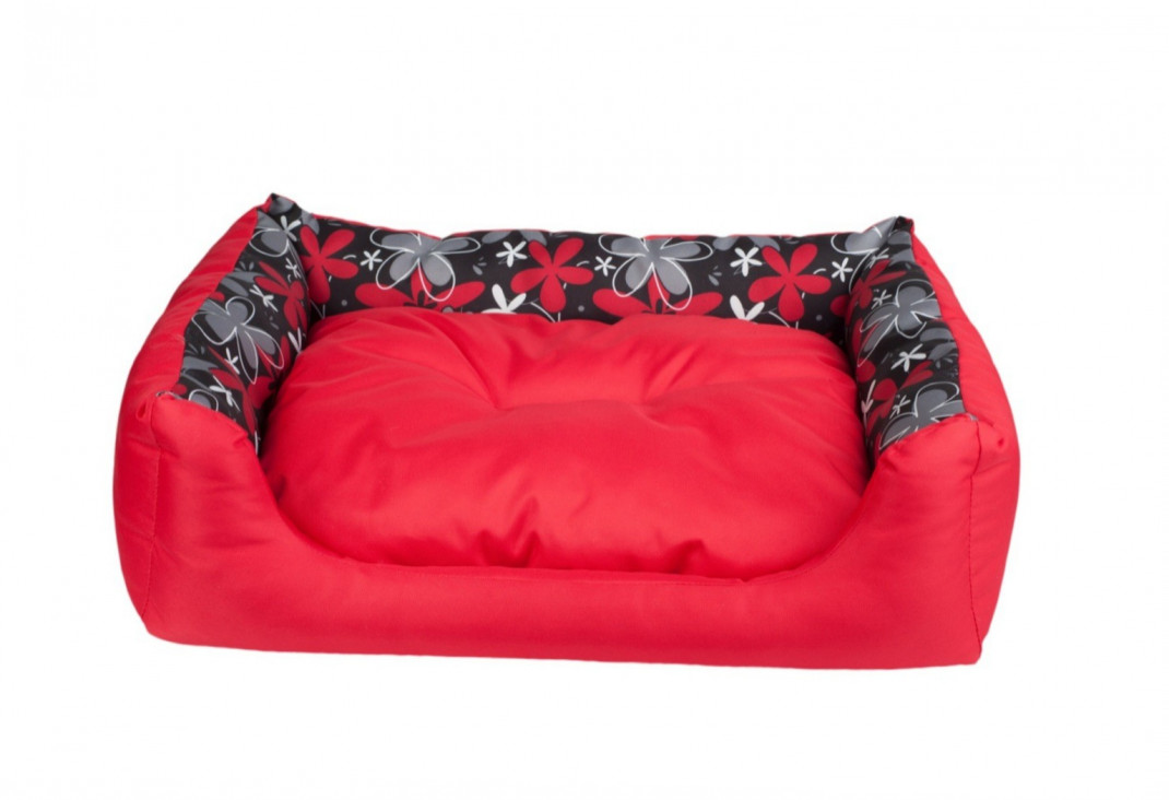Amiplay Sofa Fun  Rojo L