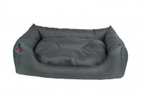 Sofa Basic Gris oscuro