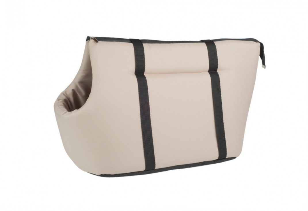 amiplay Sac de Transport Basic  Beige L