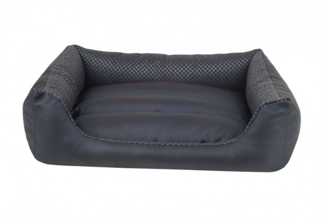 amiplay Sofa ZipClean 4 in 1 Morgan  Noir XS