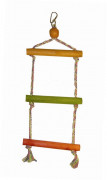 Rope Ladder Multicolore