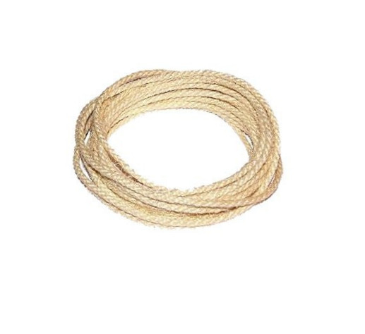 Elmato Corde en Sisal Naturel 10 mm