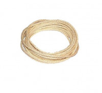 Cuerda natural de Sisal 10 mm