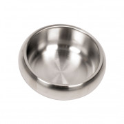 DUVO+ Feeding Bowl Brushed Smooth