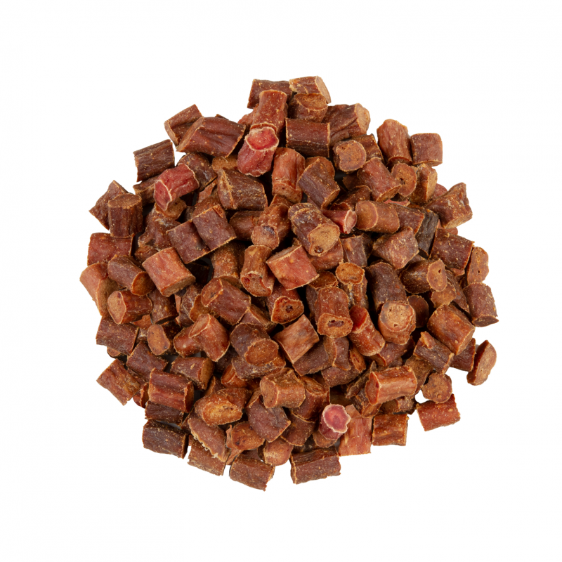 Voskes Delicatesse Oven-backed Bites Deer 110 g
