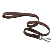 Dog Leash VIP G12/120 Brun