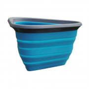 Mash & Stash Collapsible Dog Bowl, Azul 700 ml